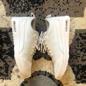 Nike Air Max Thea White 8